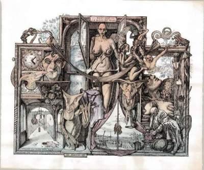 Altar de calatorie