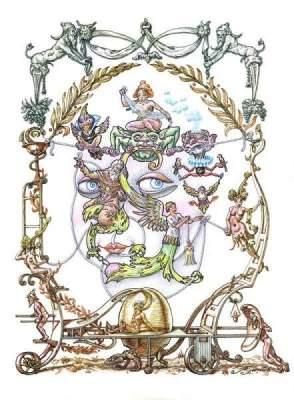 Illustration for Dona Pharmacies