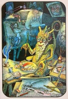 Encyclopédie des Dragons